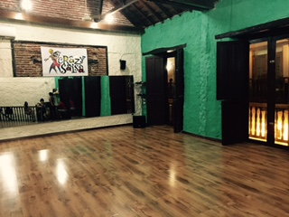 crazy salsa studio 1