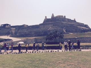 Fortress Cartagena