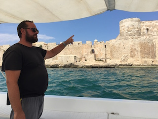 Boat-tour-around-Ortygia
